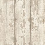 Papier peint bois havane Woodbury duplex