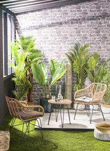 Green Terrace