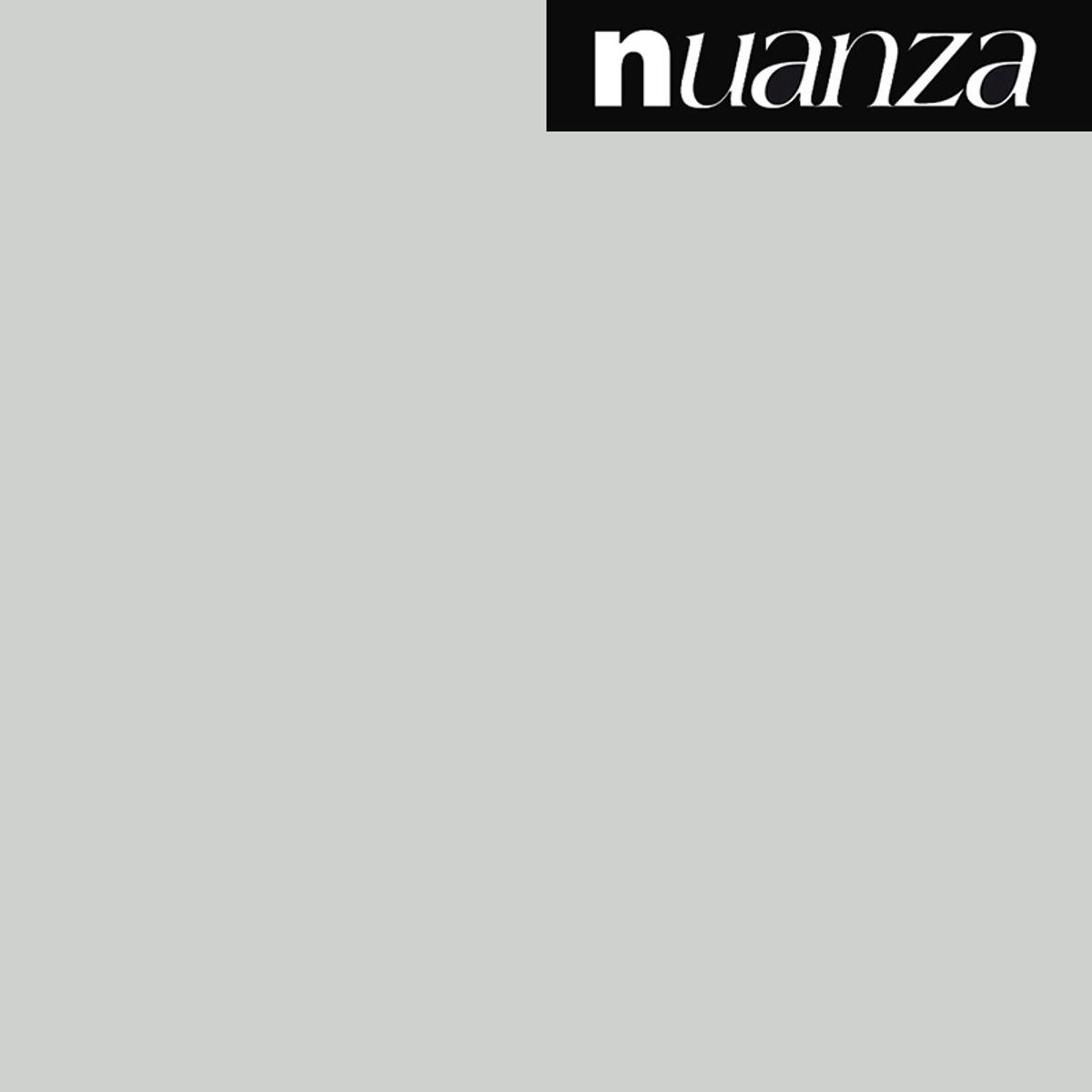 Peinture de rénovation gris souris satin Nuanza 0.75l