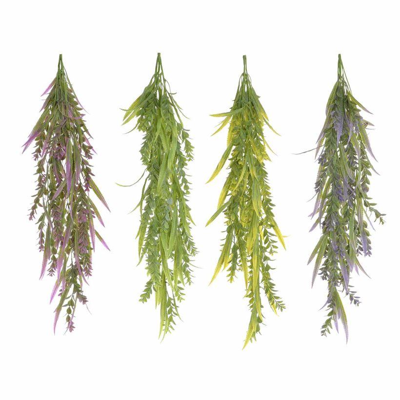 Plante artificielle feuilles tombantes