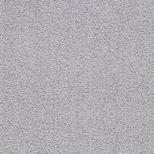 Moquette velours gris aluminium Madison 400cm