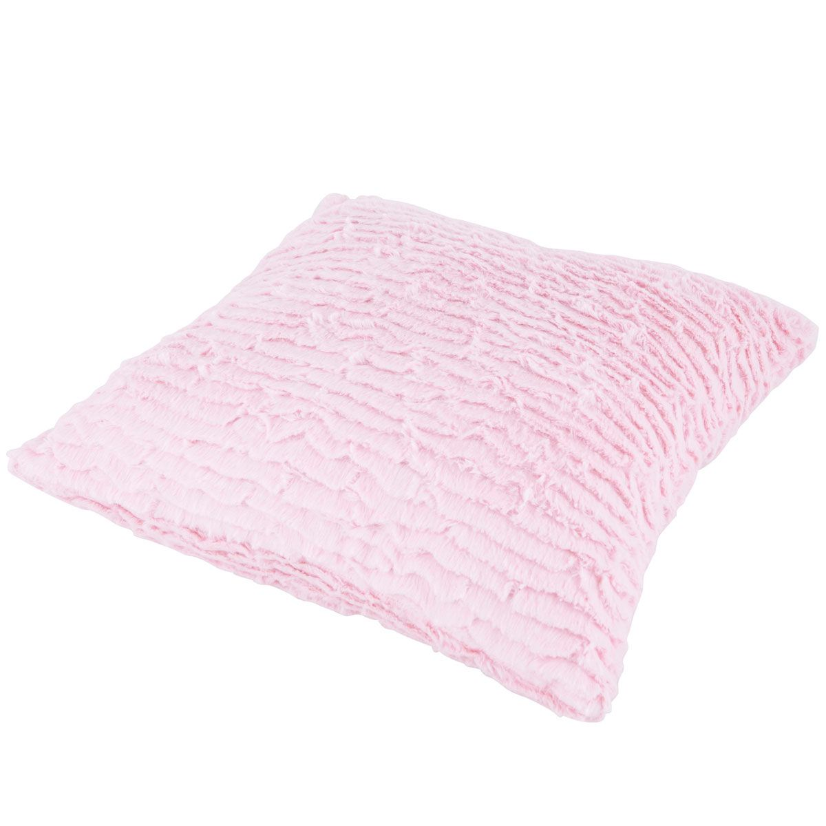 Coussin Karnal dragee 47x47cm