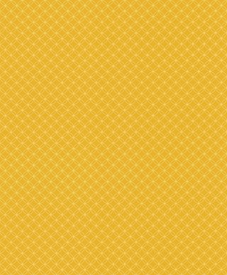 papier peint vintage jaune moutarde. Black Bedroom Furniture Sets. Home Design Ideas