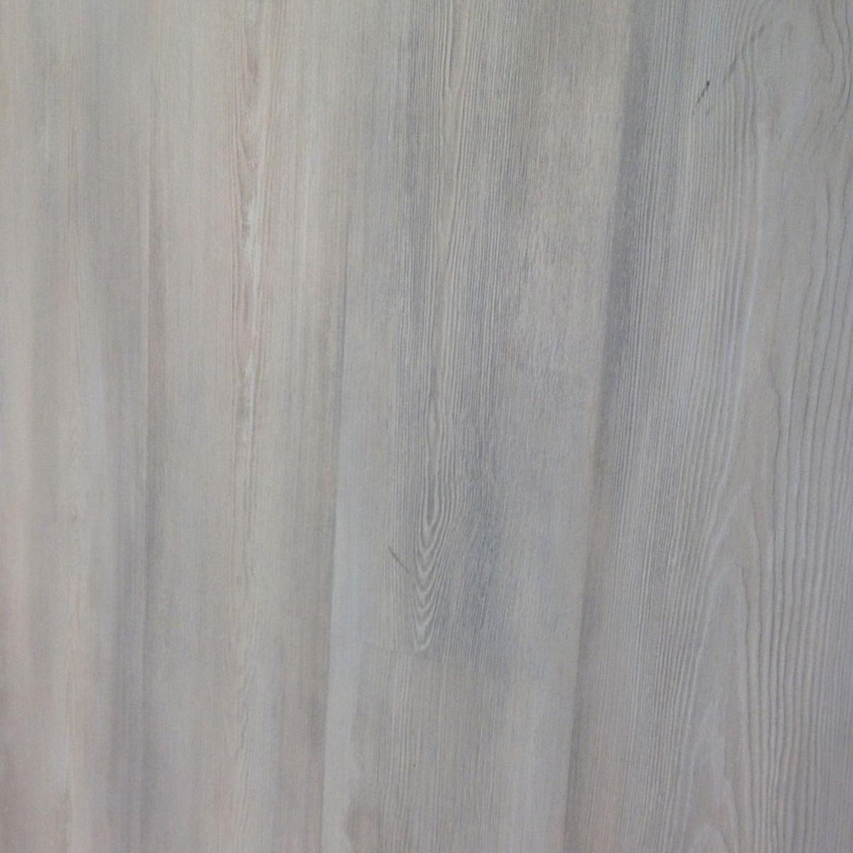 Stratifié effet vintage blanc grisé 8mm Quebec