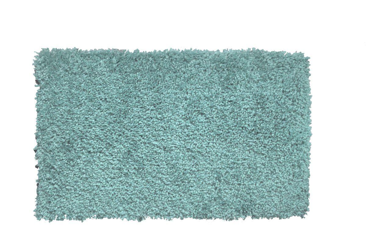 Tapis shaggy gris acier Softy 120x170 cm