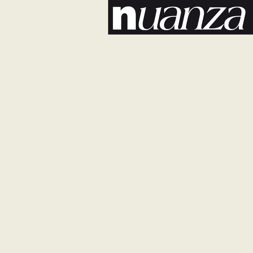 Peinture craie satin multisupports Nuanza 2.5l