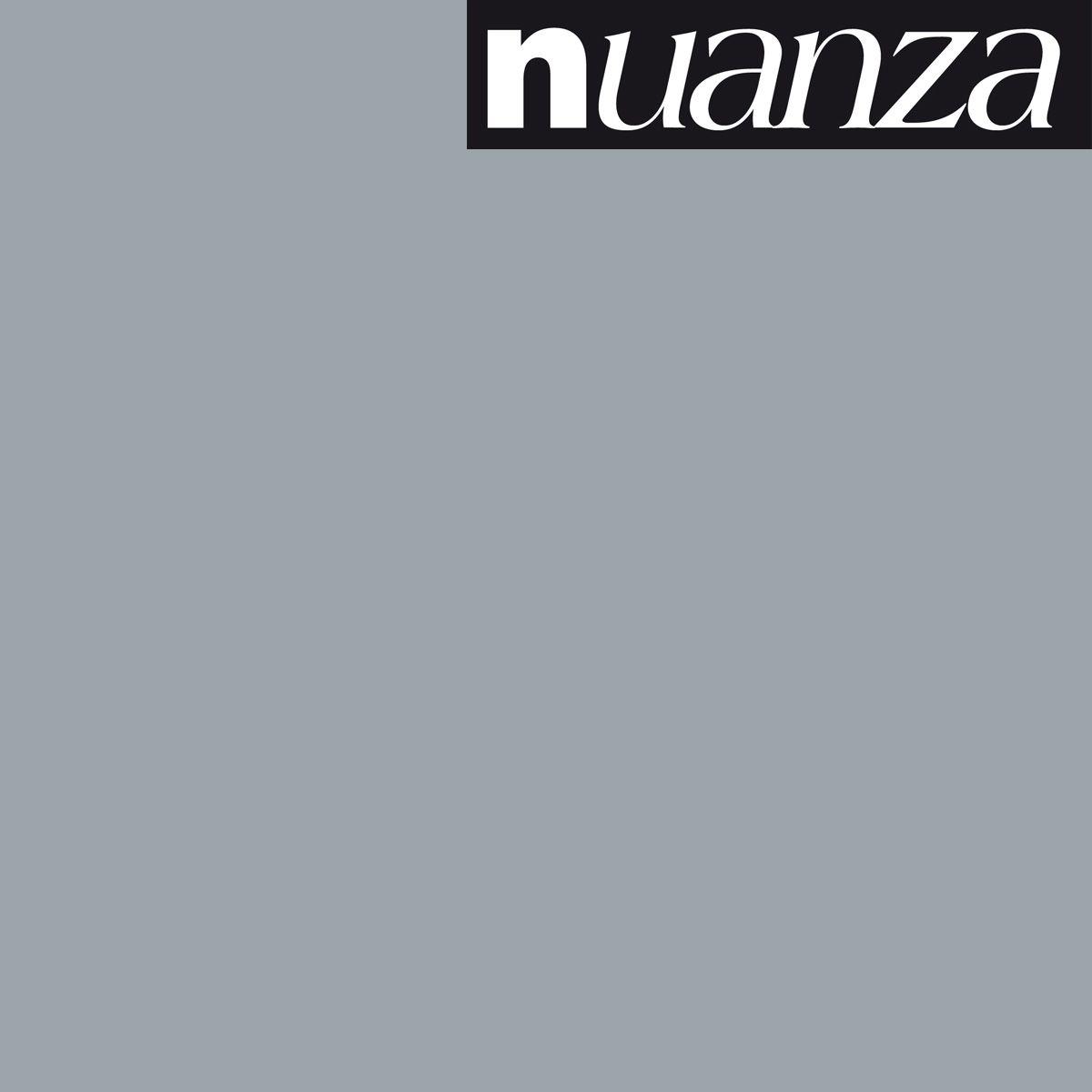 Peinture gris béton satin multisupports Nuanza 2.5l