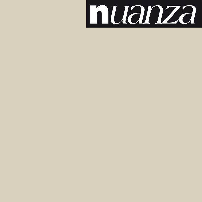 Peinture lin satin multisupports Nuanza 0.5l