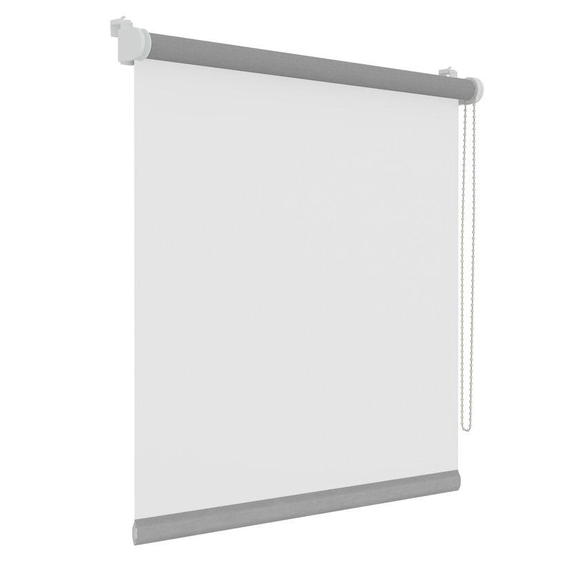 Store enrouleur Myrdall blanc 42x160cm