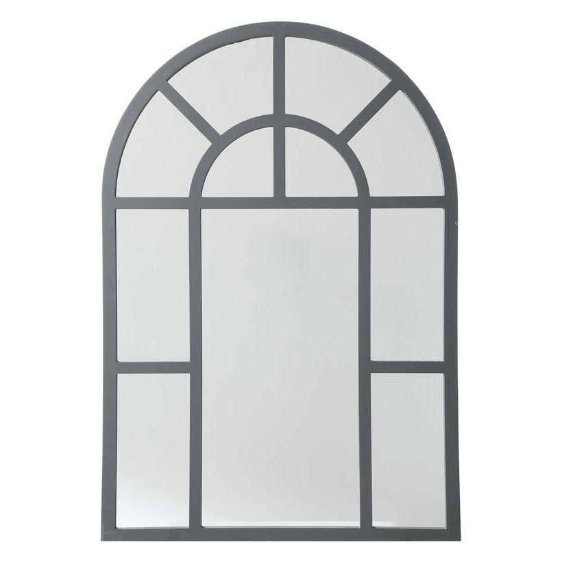Miroir atelier fenêtre